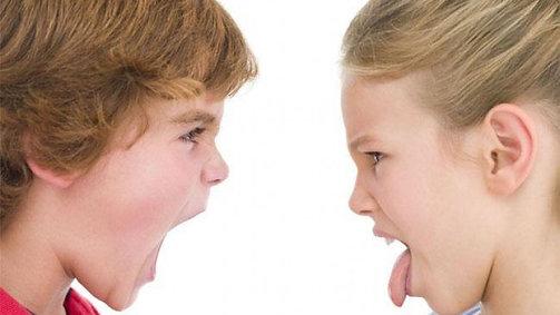 La Gelosia e la Gestione dei conflitti