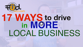 Helping Colchester Businesses: 16 Ways to Increase Local Buying (Not 17, oops!)