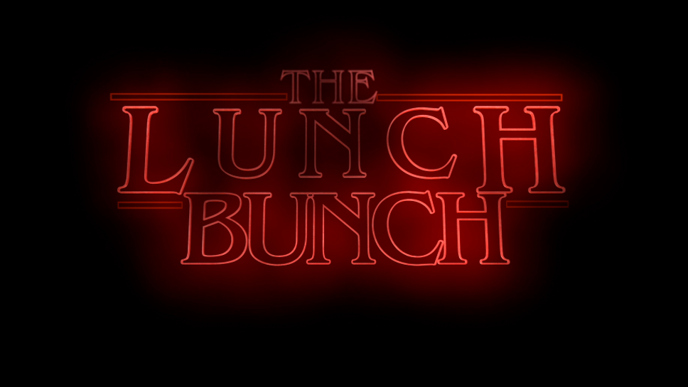 THE LUNCH BUNCH MOVIE