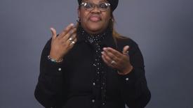Why Police Violence Is A Huge Danger for Black and Deaf Folks
