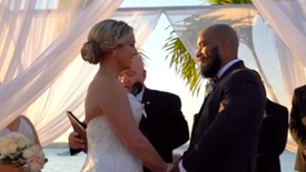 Lance and Ashley's wedding video