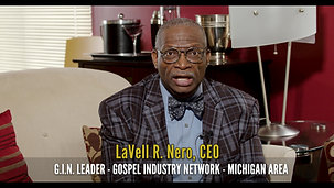LAVELL NERO GIN MICHIGAN AREA