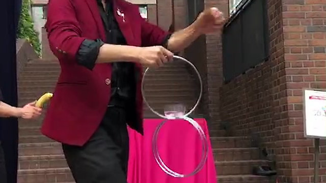 鈴木大河|手品・マジックショー