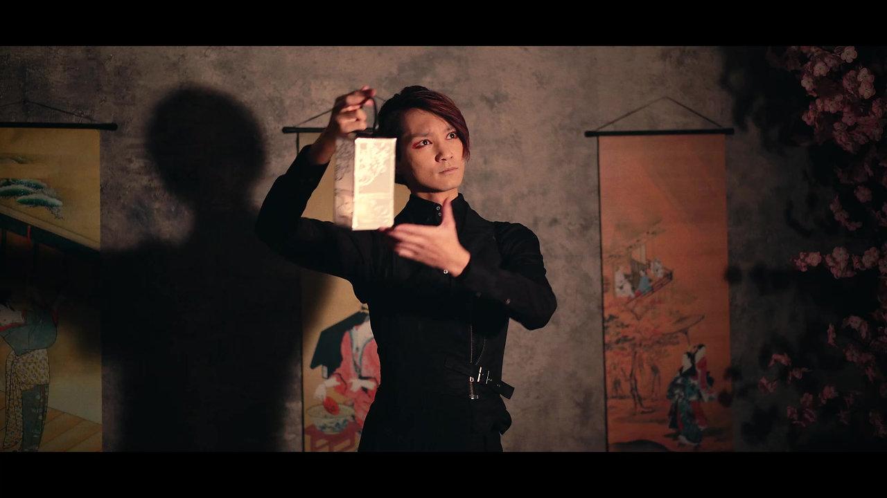 Magician Taiga Suzuki Promotion|和風演目『夜桜』