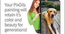 PixOils Infomercial