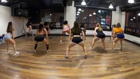 Choreography on YAYA by 6ix9ine