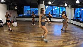 Twerk Fitness - October 1