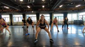 Twerk Fitness - August 13