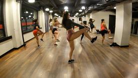 Choreography on Desce Pro Play (PA PA PA) by MC Zaac, Anitta & Tyga
