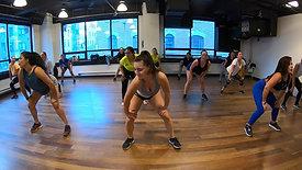 Twerk Fitness - September 17