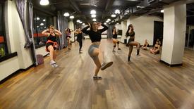 Choreography on Money Mouf by Tyga, Saweetie & YG