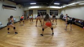 Choreography On Fleek by Whyneed & Izzy