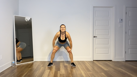 Twerk Fitness - November 26