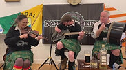 Two Tunes from our 2020 St. Paddy's Day Virtual Hooley