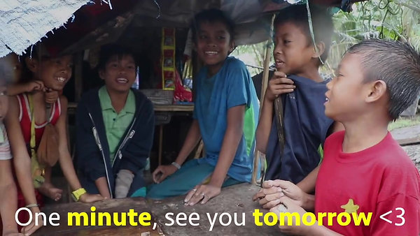 Philippines in 8 Minutes