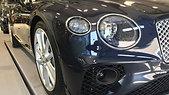 Ceramic Coating Bentley GT