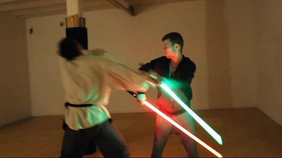 Académie de Sabre Laser