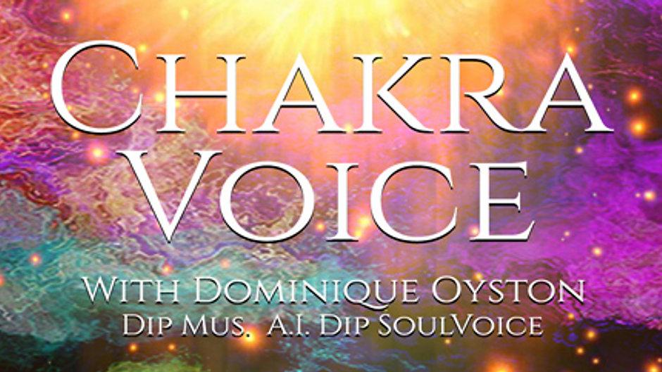 Chakra Voice