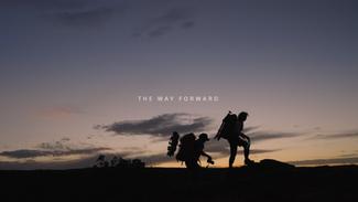"SONY | A7SIII ""The Way Forward"""