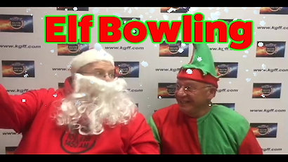 elfbowling2019 promo video