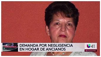 Voces Para Ancianos Univision