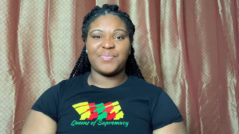 Queens of Supremacy Website Introduction
