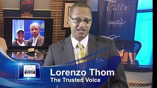 Lorenzo Thomas TV Demo