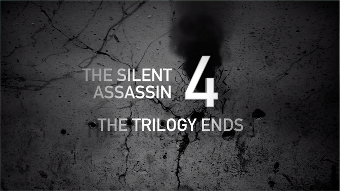 The Silent Assassin 4