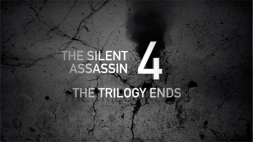 The Silent Assassin 4