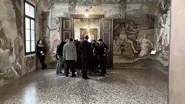 Sal Cincotta Tour a Padova