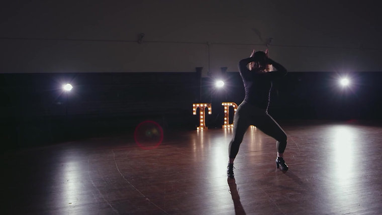 Troy Dance Factory Choreography