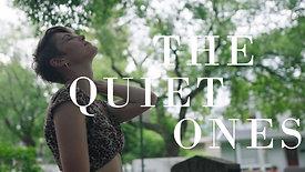 The Quiet Ones (poem, fashion film), DC Brandon x Victoria