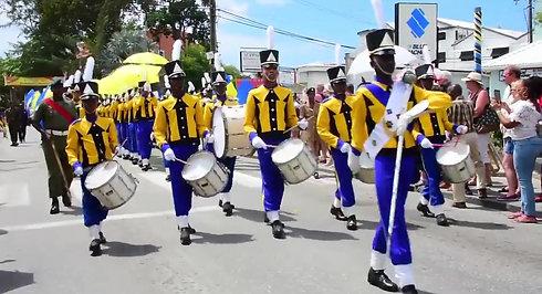 Street Fair Video