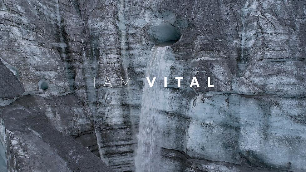 I AM VITAL
