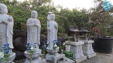 Lễ Bố tát (lần 2) 02/06/2019, chùa Đại Ân-Honjo (Ngày thứ nhất)