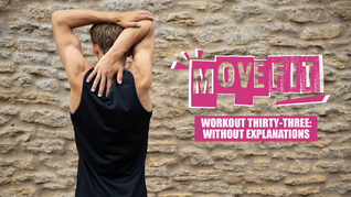 MoveFit Workout 33   Without Explanations