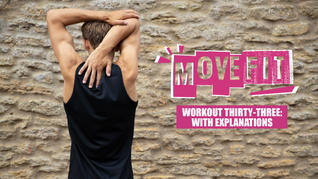 MoveFit Workout 33   With Explanations