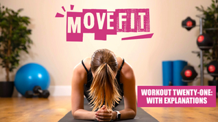 MoveFit Workout 21   With Explanations