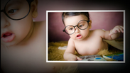 Infant Baby Session Indoors