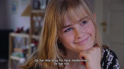 Klip 4 fra filmen: Ingeborg og Aslaug taler om organisationsarbejde
