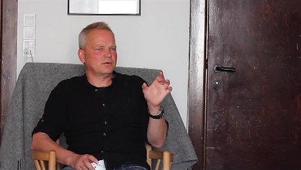 Interview med Erlend: Erlends filmopgave