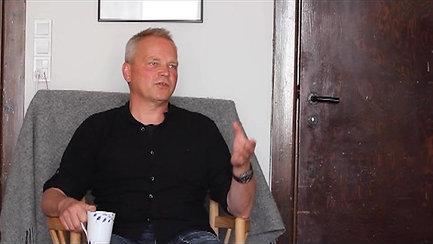 Interview med Erlend: Refleksioner over egne konflikter