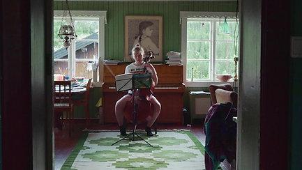 Klip 2 fra filmen: Cello-scene