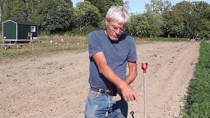 Interview med Morten Krohn: Landbrugsjord