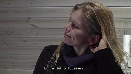 Klip 7 fra filmen: Ingeborg reagerer på endnu en udsættelse