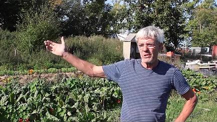 Interview med Morten Krohn: Landbrugstyper og Permatopia