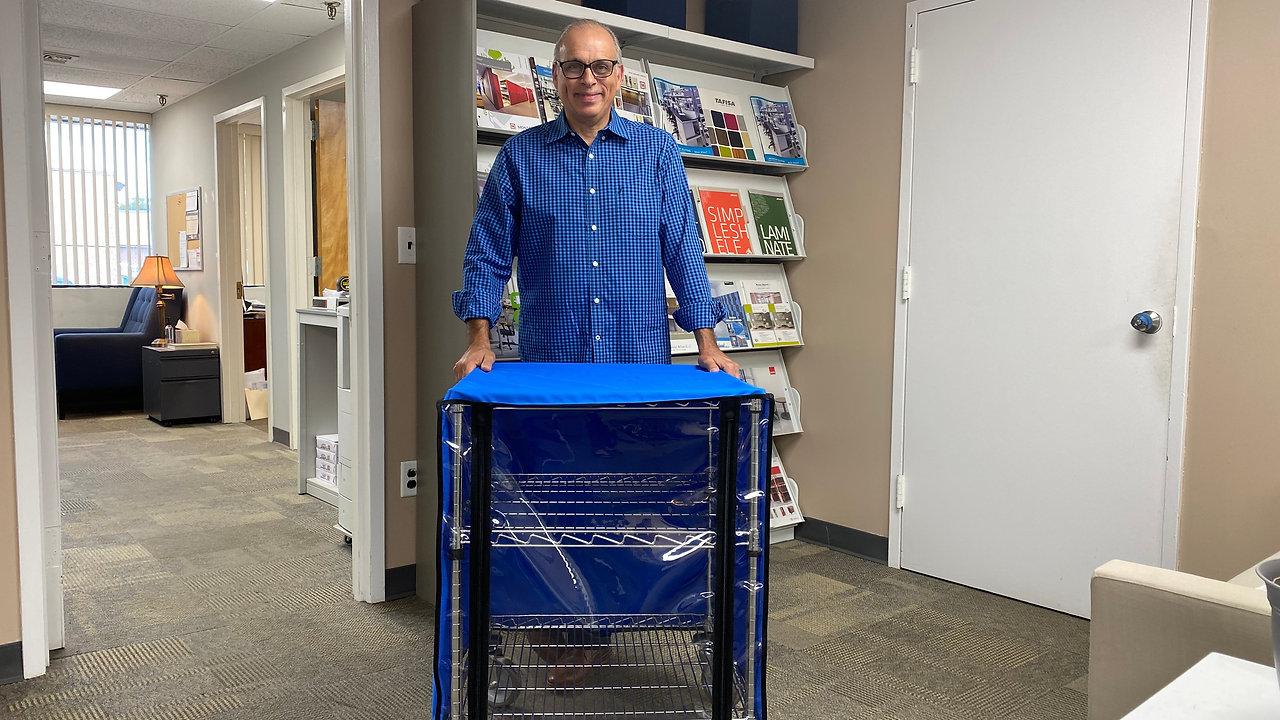 Montel High Density Storage Systems