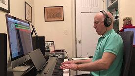 Ode To Billy Joe Phantom Trio - Large 540p