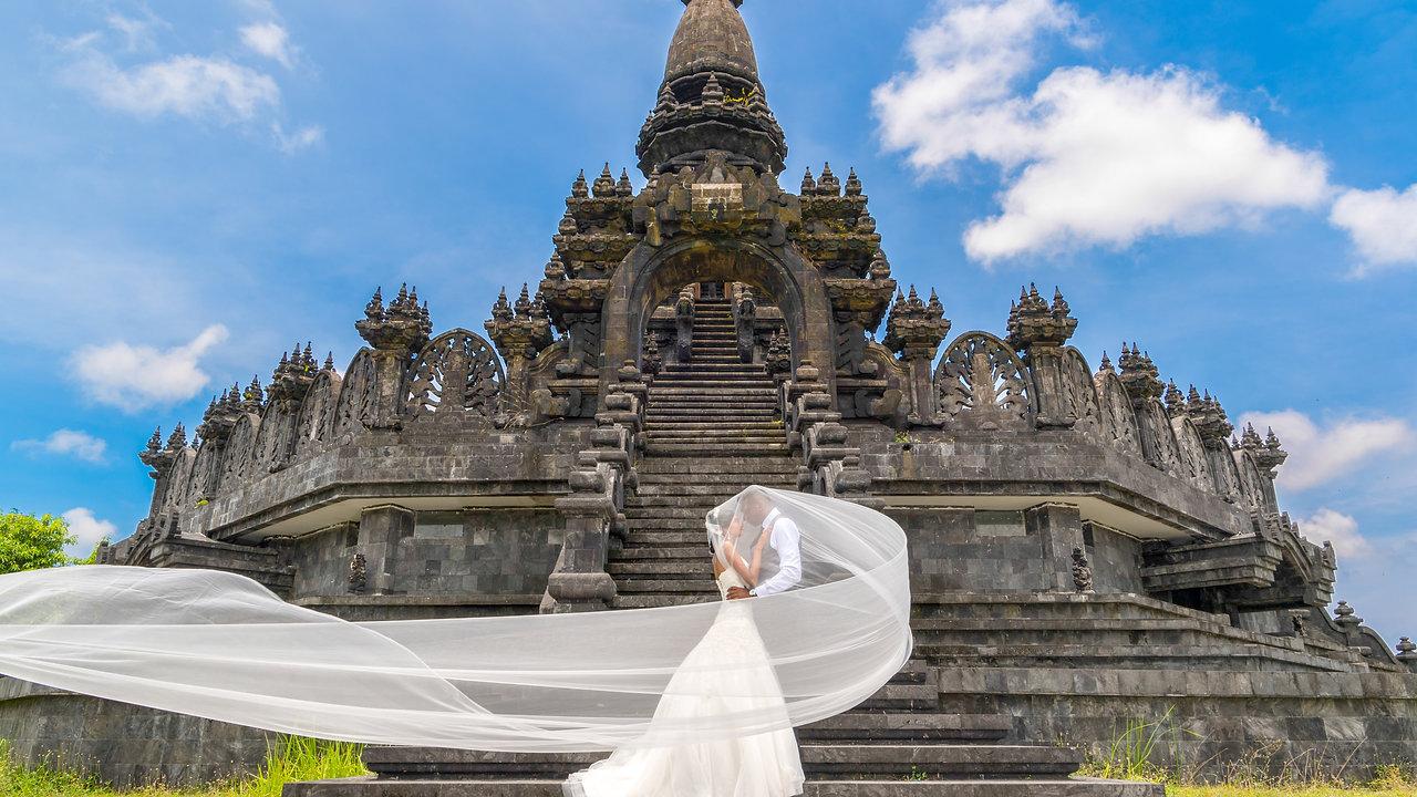 Pre Wedding MV
