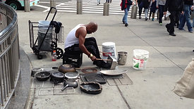 Original New York City Musician